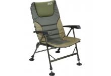Anaconda Lounge Carp Chair Angelstuhl bis 130 kg problemlos belastbar
