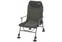 Anaconda Carp Chair II Karpfenstuhl Carpchair 2 mit Armlehnen  bis 165 kg problemlos belastbar