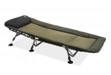 Bedchair Anaconda Rockhopper bis 175 kg problemlos belastbar
