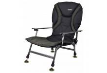 Anaconda Vi Lock Lounge Chair Anglerstuhl bis 130 kg problemlos belastbar