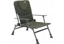 Anaconda Visitor Chair - Stuhl bis 130 kg problemlos belastbar