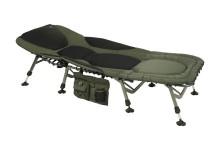 Anaconda Cusky Bed Chair 8 - Karpfenliege Carpbedchair bis 205 kg problemlos belastbar