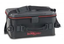 Iron Claw Top-Case hochwertige und stabile Angeltasche Angelkoffer