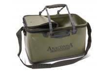 Anaconda Tank M-30 Angeltasche Angelzubehörtasche 30 Liter Fassungvermögen Angelzubehörtasche