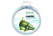 Balzer Camtec Speciline Karpfen 400 m Angelschnur 0,35 mm