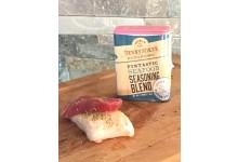 Fischgrillgewürz Seafood Seasoning Fisch Grill Gewürz 85 Gramm