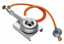 Gas - Räucherheizung 4200 Watt  regelbar