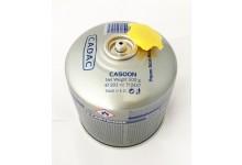 Cadac Schraubkartusche 500 g Ventil Gas Kartusche Kocher Butan Propan Mix