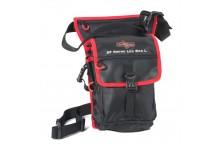 Iron Claw SF Swing Leg Bag L Angelzubehörtasche für s Bein Angelzubehörtasche
