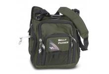 Iron Claw Belly Packer Angeltasche für Angelzubehör