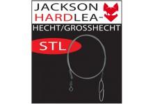Jackson STL Hard Leader Raubfischvorfach 11,8 kg