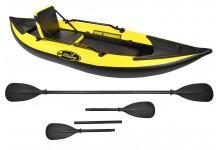 Kayak Spro Kayak 320 Angelkajak zum Angeln Angelboot 320 * 95 cm 22 kg