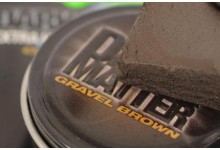 Korda Dark Matter Rig Putty Knetblei gravel brown