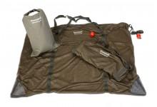 Anaconda Marker Sling Kit aus 2 Stück Carpsack und 1 Marker zum Karpfenfischen