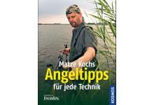Matze Kochs Angeltipps für jede Angeltechnik Buch