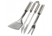 Outdoorchef Besteckset Royal