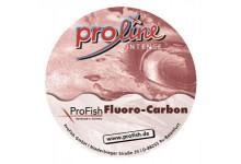 ProFish Fluoro Carbon 25 Meter | Fluorocarbonvorfach