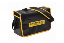 Sportex Flap Spinnangler Tasche ohne Seitentaschen