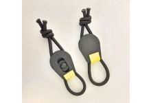 Sportex Super Safe Rutenbänder für Angelruten, Steckruten