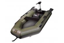Grade Boat 245 cm Schlauchboot zum Angeln