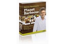 Steve Raichlen's Planet Barbecue Grillbuch