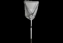 Klappkescher Unterfangkescher Transportlänge 60 cm 1,5 Meter Gesamtläge