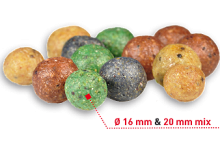 Carp Zoom Boilies Weekend