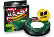 Berkley Whiplash Pro - Meterware